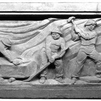 Augusto Magli: uno scultore per la nuova Spezia