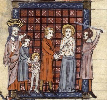 Barbarasco: la ritrovata storia della devozione a SanQuirico