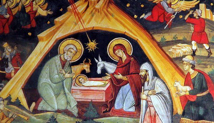 Natale: Dio si è fatto uomo perché l'uomo si facesse Dio