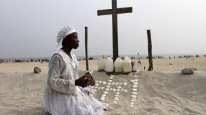 Nigeria i cristiani perseguitati