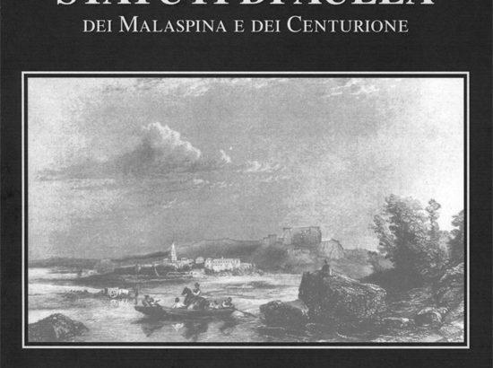 Gli Statuti di Aulla dei Malaspina e dei Centurione