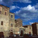 Il Castello di Terrarossa nel comune di Licciana Nardi