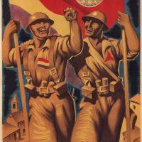 Quei tredici volontari lunigianesi partiti per la Spagna in difesa della Repubblica