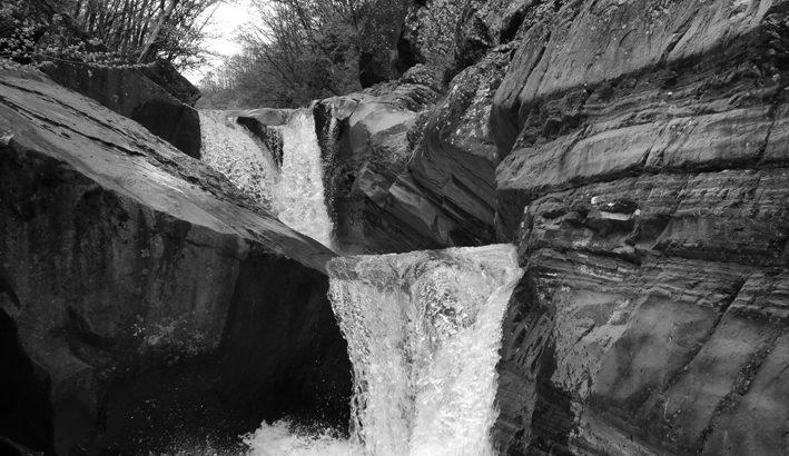 I toponimi della Valle del Verde tra storia e geomorfologia