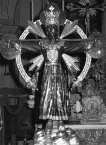 Il Volto Santo a Dobbiana