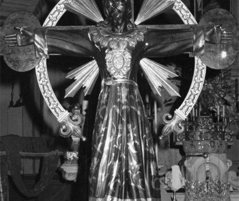 Il Volto Santo, un'icona diffusa in tutta Europa