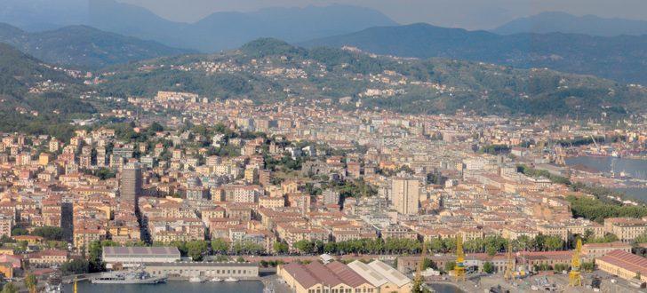 Province: il Centrosinistra guida La Spezia e gran parte della Toscana