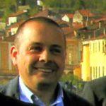 L'assessore al commercio e all'urbanistica di Pontremoli, Michele Lecchini