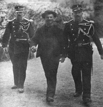 Luigi Luccheni: l'assassino della principessa Sissi arrivato da Albareto