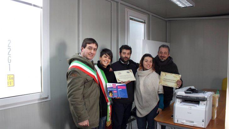 """""""Lunigiana for Arquata""""  il territorio in aiuto alle popolazioni colpite dal sisma"""