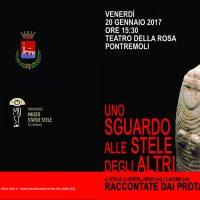 A Pontremoli convegno sulle statue stele italiane