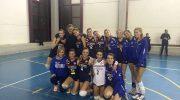 Pallavolo femminile: partono male i play off per l'Orsaro Filattiera