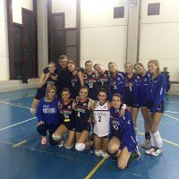 Volley femminile: il Filattiera perde gara e primato, bene il Pontremoli