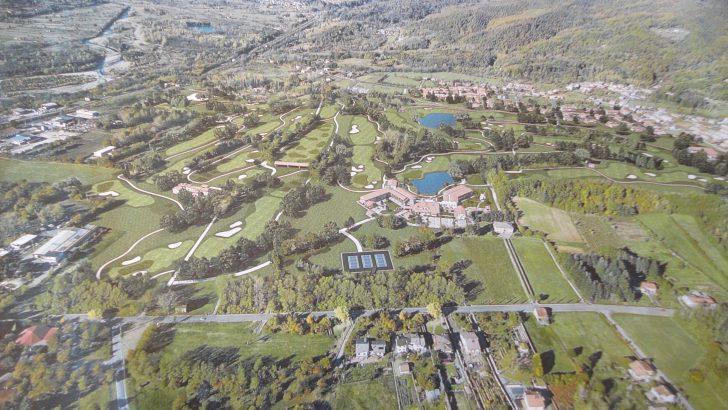 Il sogno nel cassetto per Villafranca resta il campo da golf