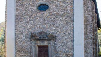 Casola: la chiesa di Argigliano tornerà agibile per le celebrazioni del Beato Paoli