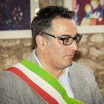 Il sindaco di Mulazzo, Claudio Novoa