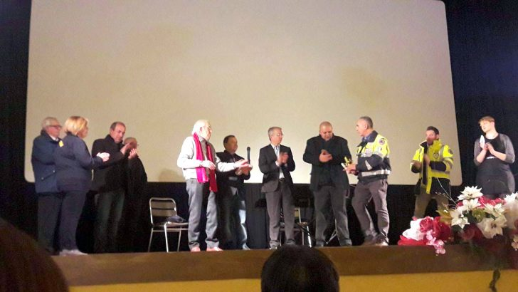 A Villafranca successo del concerto di beneficenza delle Corali lunigianesi