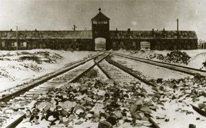 entrata_Auschwitz