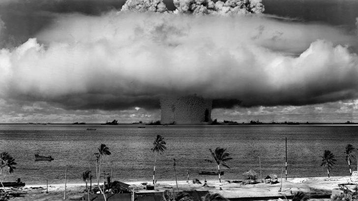 """Dalla """"Gadget"""" alla """"Big Ivan"""", la folle corsa verso la bomba nucleare"""