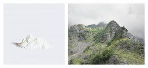 Alcuni scatti di Andrea Foligni delle Alpi Apuane
