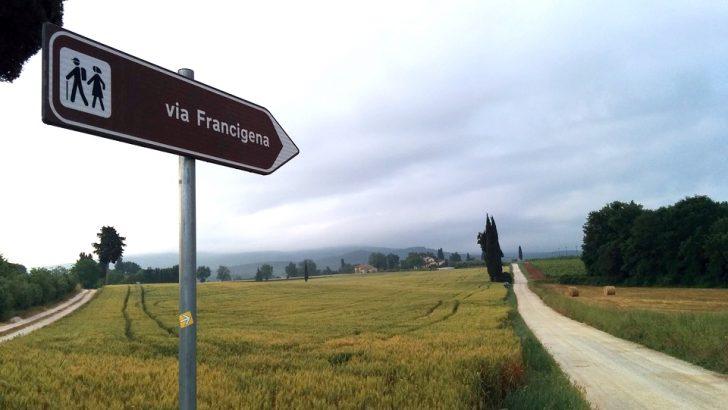 Via Francigena: cresce la copertura wifi sul cammino di Sigerico
