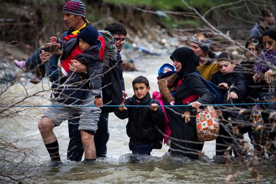 Rifugiati: le proposte della S. Sede all'Onu