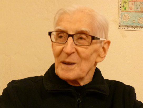Festeggiato il 92° compleanno di mons. Vito Zani