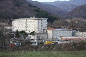 L'ospedale Sant'Antonio Abate a Pontremoli