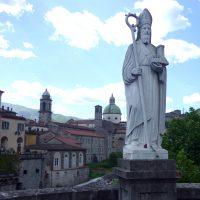 Pontremoli festeggia il patrono San Gemignano