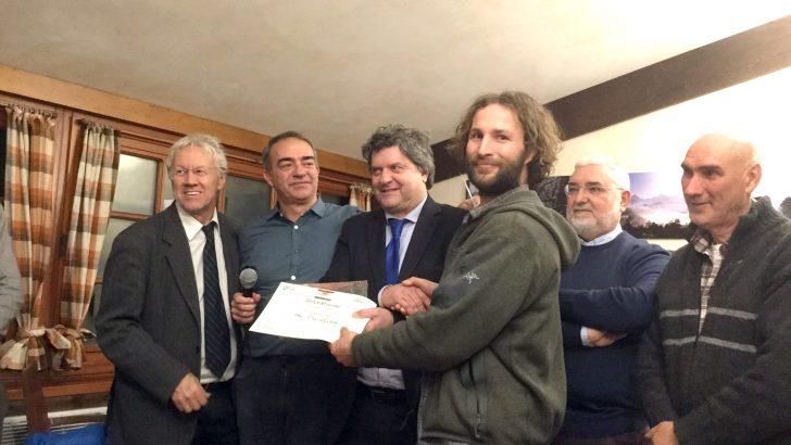 """Gara delle farine di castagne: vincono i padroni di casa della """"Bucolika di Fazzano"""""""