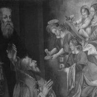 Pallerone: due centenari per  tornare alle radici  della propria fede