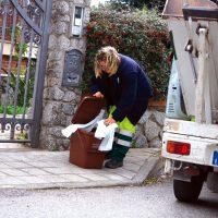 Rapporto Rifiuti: in Lunigiana ancora una situazione da migliorare