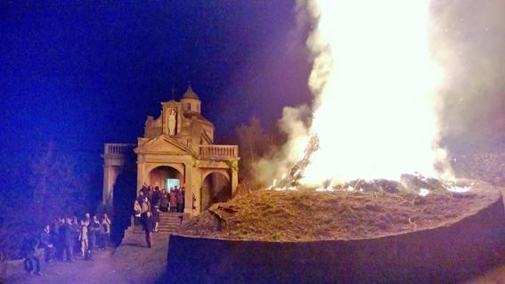 Festa di S. Ilario a Pontremoli