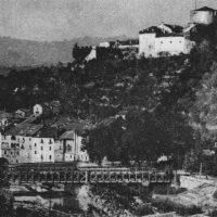 La guerra dal cielo: i bombardamenti su Pontremoli