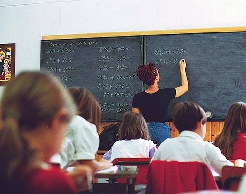 L'impegno per migliorare la qualità della  scuola in Lunigiana