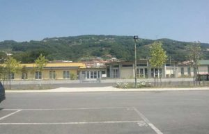 Le scuole di Albiano Magra