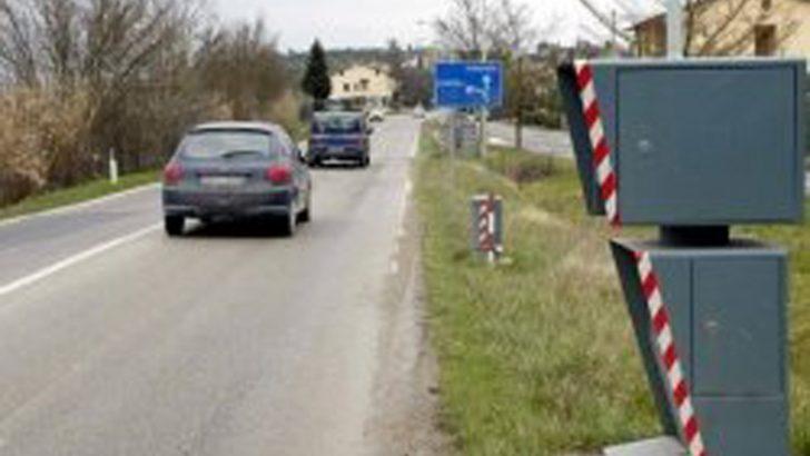 Dalla Garfagnana proteste per la giungla di autovelox in Lunigiana