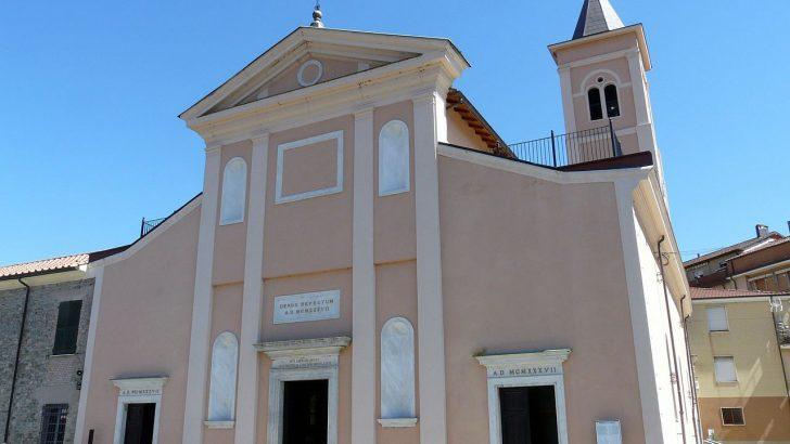 """In SanCaprasio """"I luoghi del cammino e dell'ospitalità"""""""