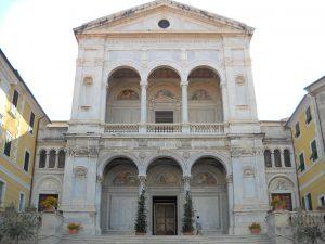 Duomo-Massa