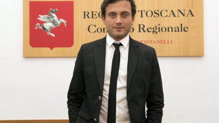 Bene i candidati lunigianesi ma a Firenze per ora va solo Bugliani