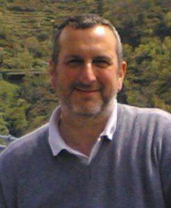 Il consigliere fivizzanese Giuliano Novelli