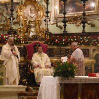 """""""Una vita cambiata, illuminata dal vangelo, dedicata alla Chiesa"""""""