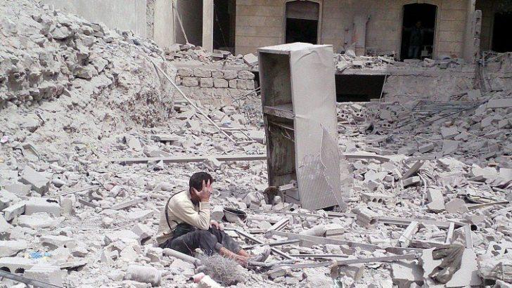 Aleppo, prove di rinascita. I cristiani in prima linea per la riconciliazione nazionale
