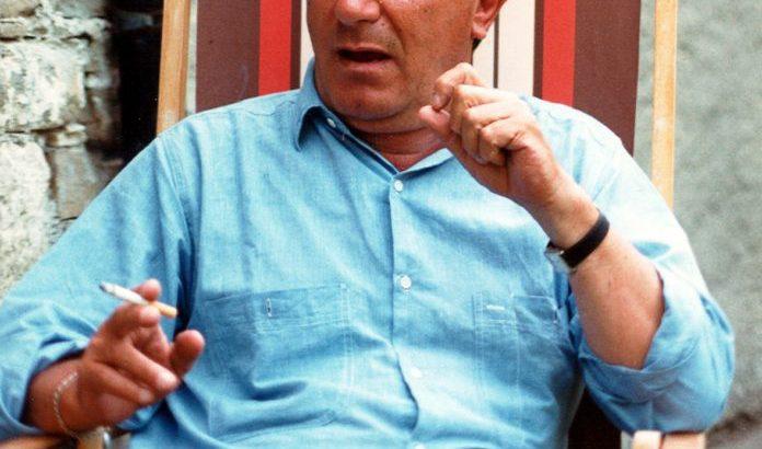 Nel 10° anniversario della morte, Lerici ha ricordato il poeta Paolo Bertolani
