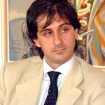 """Il capogruppo di maggioranza """"Cara Puntremal"""", Jacopo Ferri"""