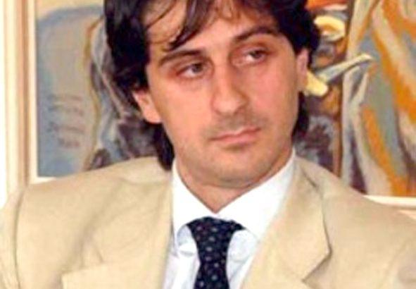 Jacopo Ferri candidato alle elezioni Europee