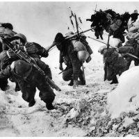 1917: il quarto anno di guerra, segna grandi svolte ma non porta la pace