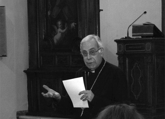 """Quaresima in Diocesi: la """"lectio divina"""" nelle zone con il vescovo Giovanni"""