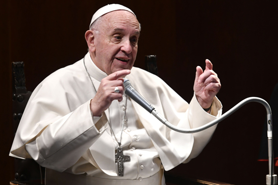 Nuova evangelizzazione secondo il magistero di papa Francesco