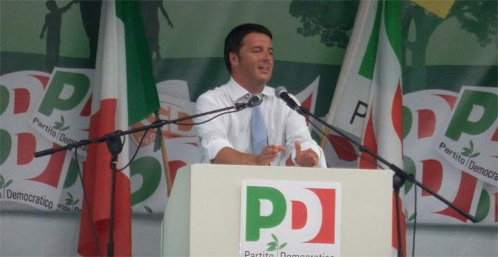 Renzi vince in Provincia con il 68% dei consensi